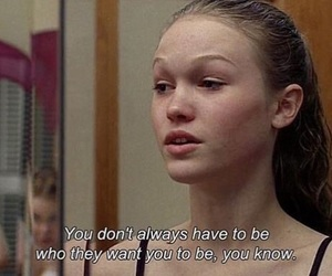 quotes, 10 things i hate about you, and movie image