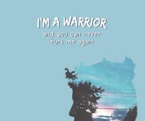background, demi lovato, and Lyrics image