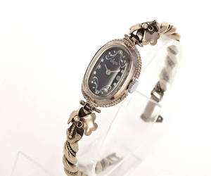 vintage watch, mechanical watch, and womens watch image