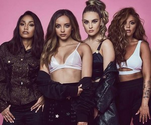 photoshoot, glory days, and perrie edwards image