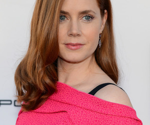 ginger, pretty, and Amy Adams image
