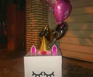 baloons, diy, and cute image