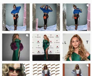october, 2017, and queen bey image