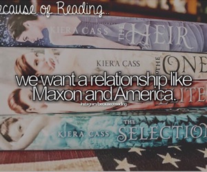 america, the selection, and maxon image
