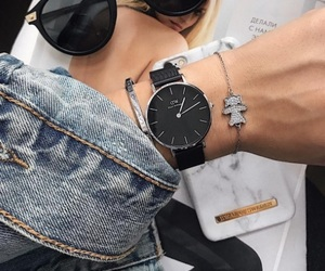 accessories, bracelet, and fashion image