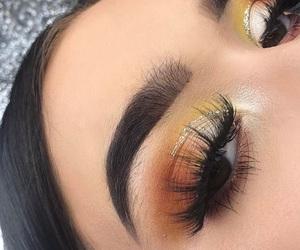 crease, cut, and eyeshadow image