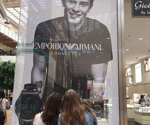 Armani, fan, and friend image