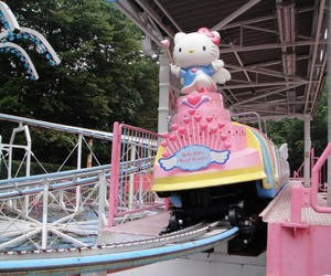 hello kitty and cool image