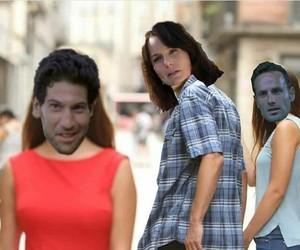 shane, twd, and meme image
