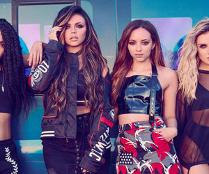 fashion, little mix, and article image