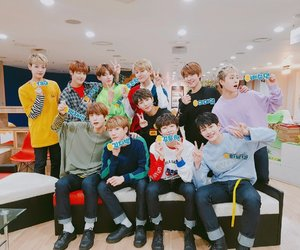 kpop and golden child image