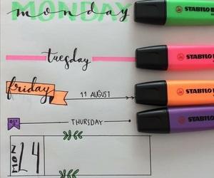 day, escritura, and escuela image