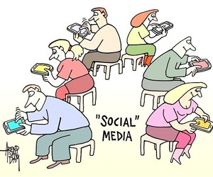 antisocial, communication, and interaction image