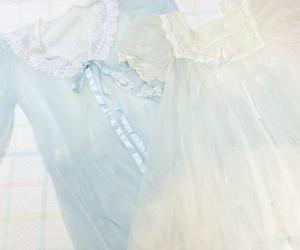 pale blue image