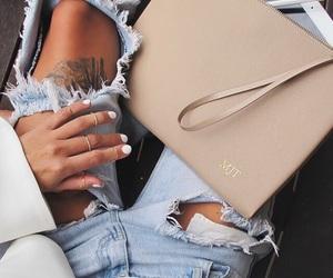 beautiful, fashion, and style image