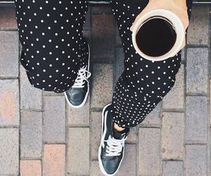 outfits, vans, and fleck image