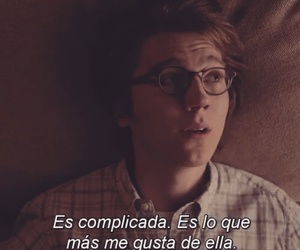 love, movie, and frases image