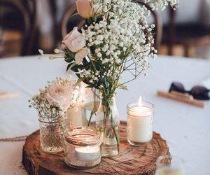 aesthetic, wedding, and marriage image