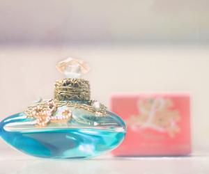 blue, lolita, and perfume image
