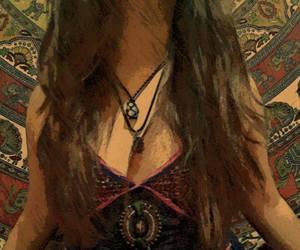 alma, mujer, and silencio image
