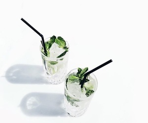 Action, mojito, and ombre image