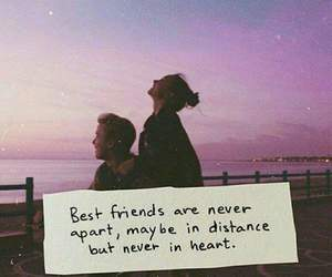 quotes, love, and best friends image