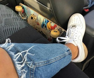 shoes, tumblr, and aesthetic image
