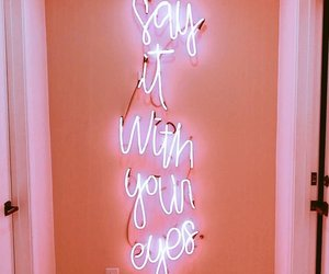 😊 and words lie! eyes don't image