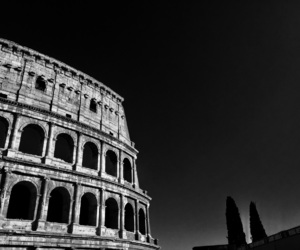 italy, summer, and rome image