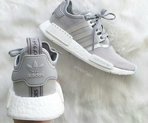 adidas, chaussure, and basket image