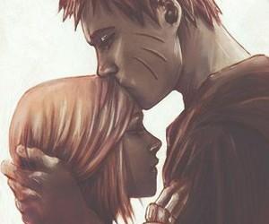 naruto and love image