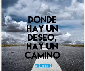 camino, deseo, and you can image