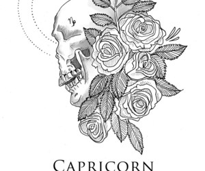 quotes, capricorn, and wallpaper image
