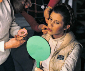 80s, carrie fisher, and iconic image