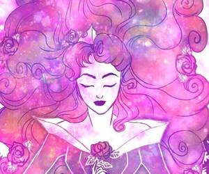 aurora, disney, and disney princesses image
