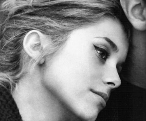 60s, actress, and catherine deneuve image