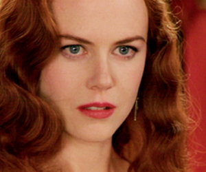 moulin rouge, musical, and Nicole Kidman image