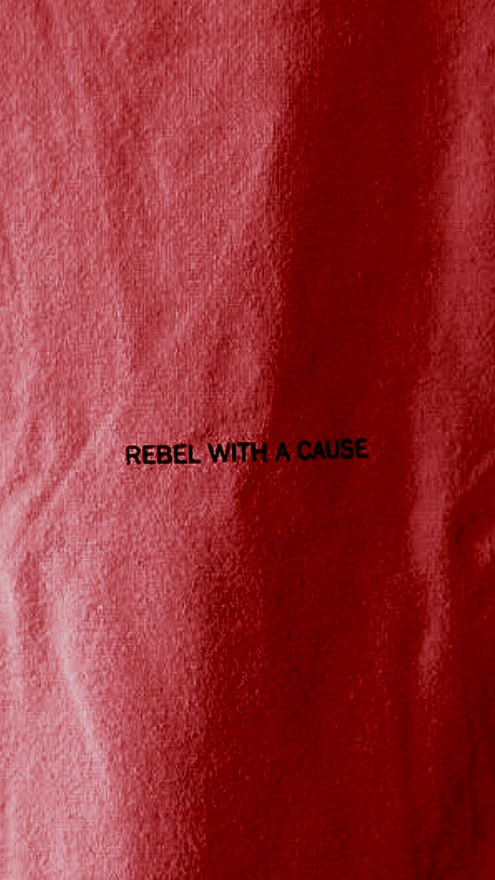 rebel and red image