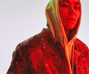 loco, hyukwoo, and rapper image