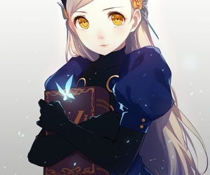 persona 5 and lavenza image