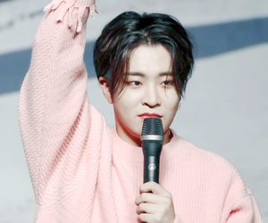 youngjae, got7, and adorable image