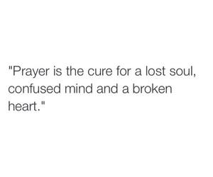 broken, honey, and prayer image
