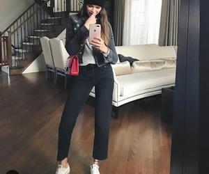 casual, inspo, and fashion image