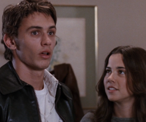 90's, freaks and geeks, and james franco image