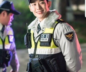 drama, jung hae in, and suzy image