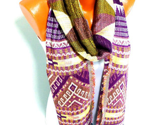christmas, mothers day, and scarves image