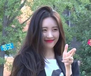 sunmi, wonder girls, and lq kpop image