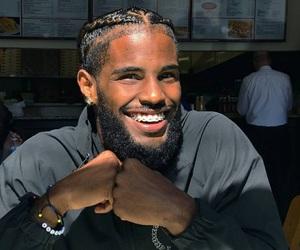 smile and melanin image