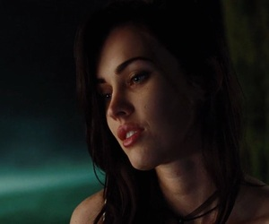 megan fox, Jennifers Body, and movie image