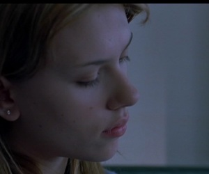 charlotte, lost in translation, and movie image